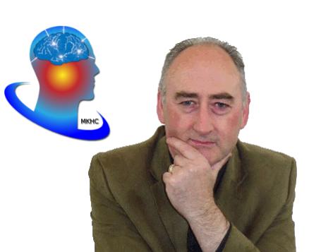 Hypnotherapist Cork Ireland with Consulting Hypnotist Martin Kiely Tel: 021-4870870