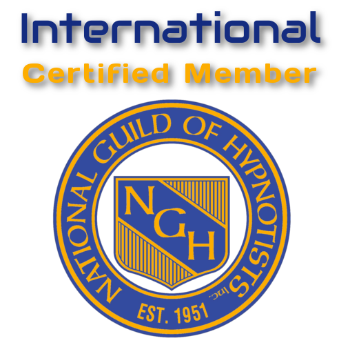 National Guild of Hypnotists International Member
