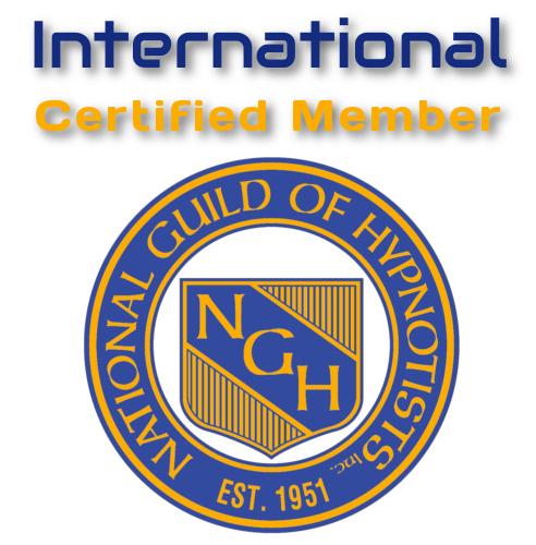 Martin Kiely Hypnosis Hypnotherapy Cork National Guild of Hypnotists International Member