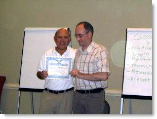 Martin Kiely National Guild of Hypnotists Board Certified Hypnotist and Instructor