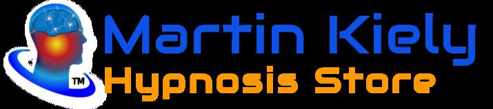 Martin Kiely Hypnosis Online Store